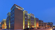Residence Inn by Marriott Downtown