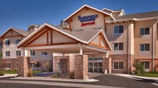 Fairfield Inn & Suites Laramie