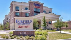 Fairfield Inn Denver Aurora/Parker