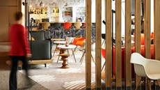 Ibis Ponts Couverts