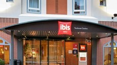 Ibis Hotel Toulouse Centre