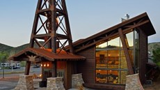 The Prospector Lodge & Conv Ctr