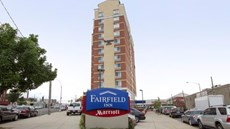 Fairfield Inn NY LIC/Manhattan View
