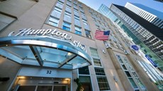 Hampton Inn Manhattan/Downtown-Financial