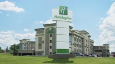 Holiday Inn Calgary Airport