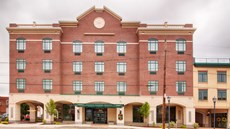 The Carbondale Grand Hotel & Conference