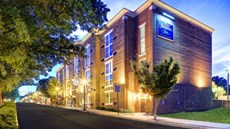 Hampton Inn Columbia Downtown