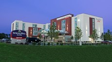 SpringHill Suites Canton