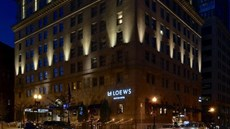 Loews Boston Hotel