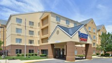 Fairfield Inn & Suites Mt Laurel