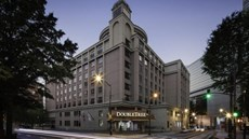 DoubleTree by Hilton Atlanta Downtown