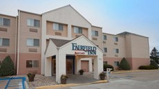 Fairfield Inn Minot by Marriott