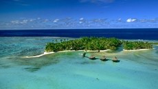Vahine Island Private Island Resort