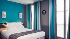 Mercure Paris Opera Grands Boulevard Htl
