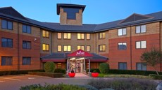 Marriott Huntingdon Hotel