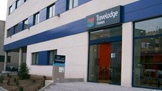 Travelodge Hospitalet Hotel