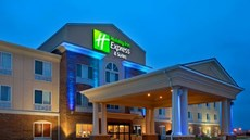 Holiday Inn Express & Stes Emporia NW