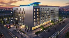 Holiday Inn Express TRAFFORDCITY