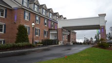 Holiday Inn Express Merrimack