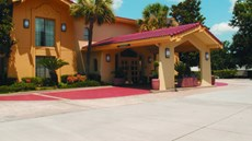 Quality Inn & Suites Charleston North