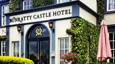 Bunratty Castle Hotel & Luxury Spa