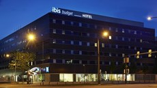 Ibis Budget Zuerich City West