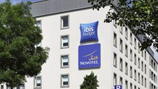 Ibis Budget Nancy Centre