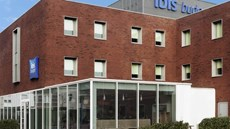 Ibis Budget Brussel South Ruisbr