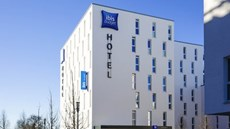 Ibis Budget Muenchen Olympiapark
