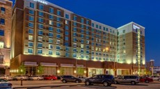 Residence Inn Downtwn Marriott Conv Cntr