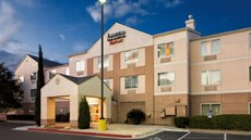 Fairfield Inn by Marriott Austin South