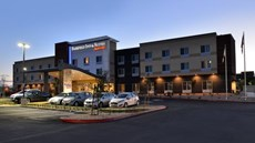 Fairfield Inn/Suites Sacramento Airport