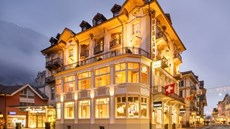 City Oberland Swiss Q Hotel