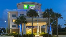 Holiday Inn Express &Stes Ft Pierce West