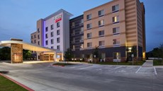 Fairfield Inn & Suites Austin/San Marcos
