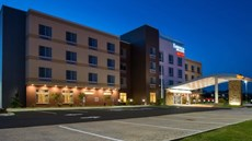 Fairfield Inn & Suites Akron/Stow