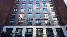 Fairfield Inn/Stes Manhattan/Central Pk