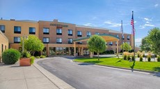 Courtyard by Marriott Fargo-Moorhead