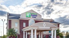 Holiday Inn Express Suites Raceland