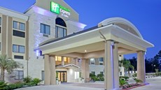 Holiday Inn Express & Suites Beaumont NW