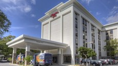 Hampton Inn Tampa Airport