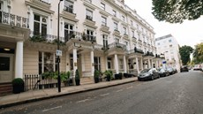 Shaftesbury Premier London Notting Hill