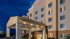Fairfield Inn & Suites San Antonio NE