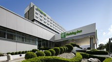Holiday Inn Munich-City Centre