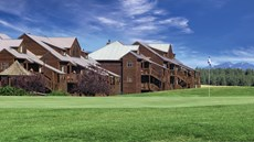 Wyndham Vac Resorts - Pagosa Springs