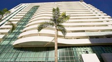 Mercure Apartments Brasilia Lider