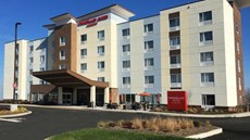 TownePlace Suites Grove City Mercer