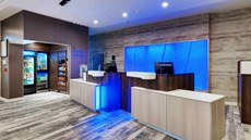 Fairfield Inn/Suites Chicago Schaumburg
