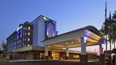 Holiday Inn Express & Suites Augusta