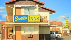 Scottish Inn Elko